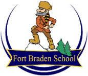 Ft. Braden Logo